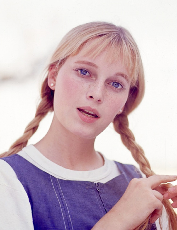 mia farrow - photo #27